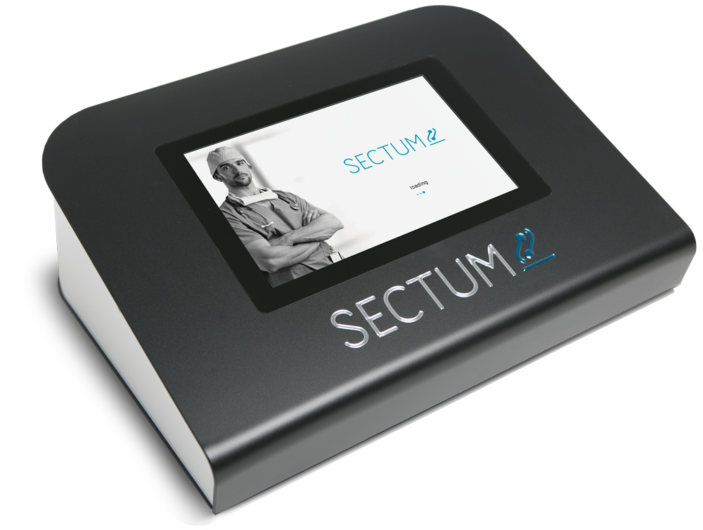 Sectum item